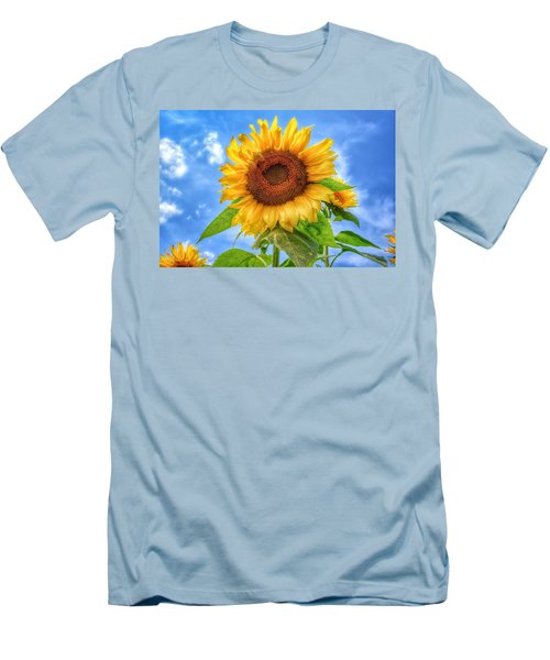 Happiness Is...... Men's T-Shirt (Athletic Fit)