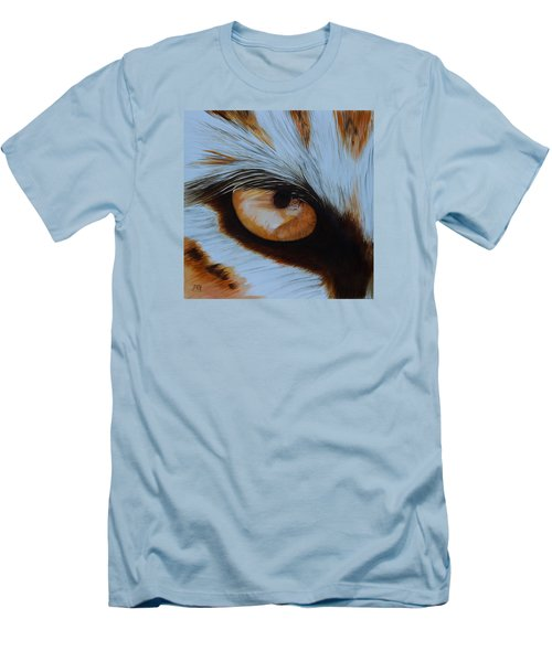 It's All In The Close Up Men's T-Shirt (Athletic Fit)
