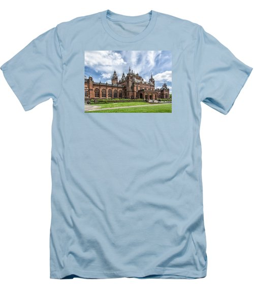 Kelvingrove Art Gallery And Museum Men's T-Shirt (Athletic Fit)