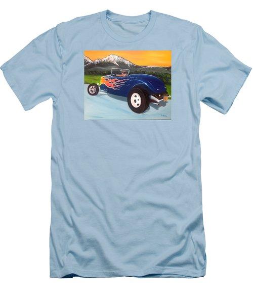 Kool 33 Men's T-Shirt (Athletic Fit)