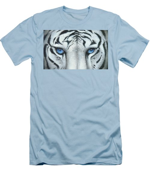 Locked In Men's T-Shirt (Athletic Fit)