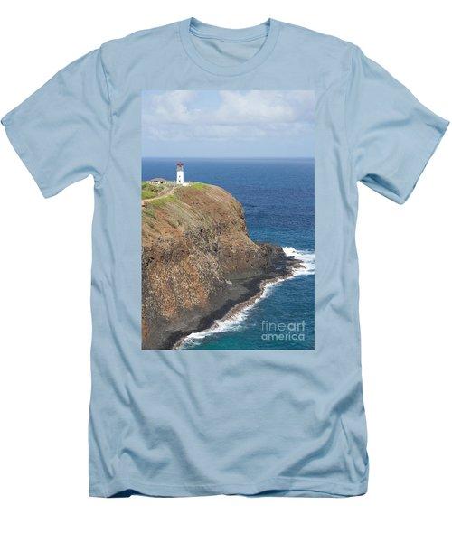 Lone Sentry Men's T-Shirt (Slim Fit)