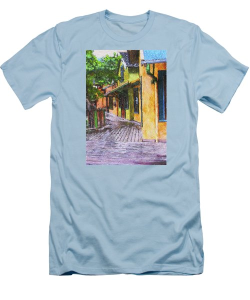 Jimmy Buffet's Margaritaville Men's T-Shirt (Athletic Fit)