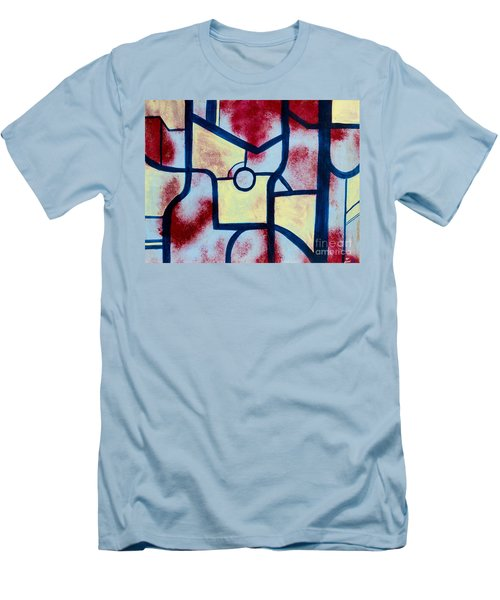 Misconception Men's T-Shirt (Athletic Fit)