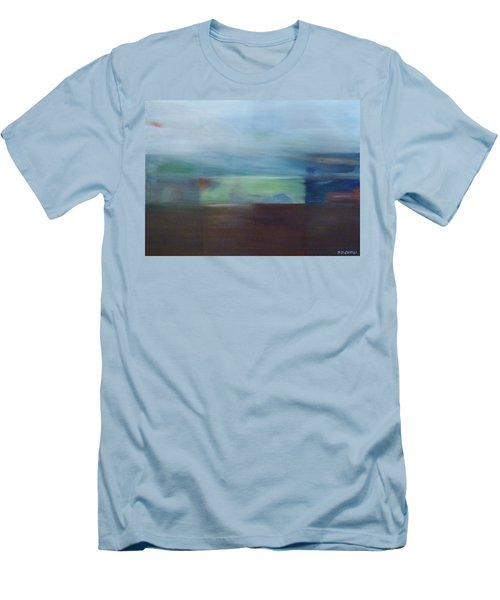 Motion Window Men's T-Shirt (Athletic Fit)