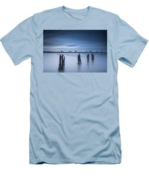 Nocturnal Men's T-Shirt (Athletic Fit)
