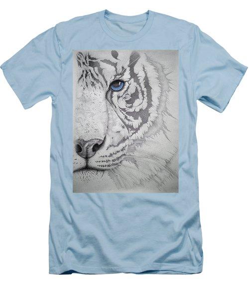 Piercing II Men's T-Shirt (Athletic Fit)