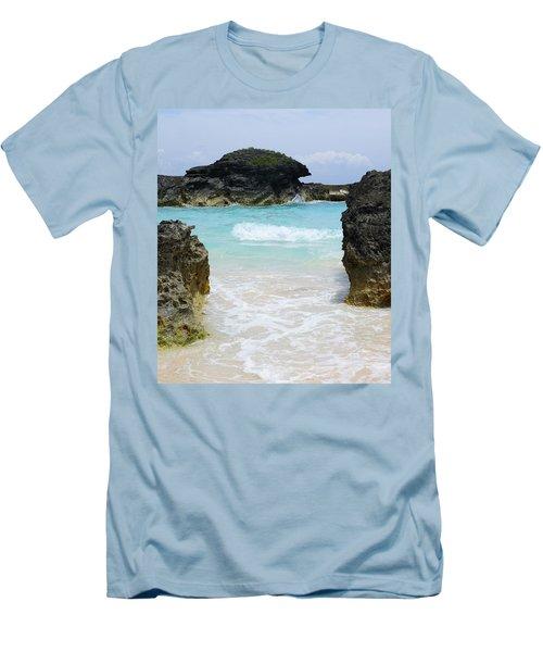 Pinball Men's T-Shirt (Athletic Fit)