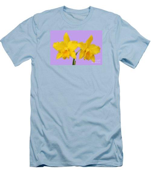 Potinara Shinfong Little Love #1 Men's T-Shirt (Slim Fit) by Judy Whitton