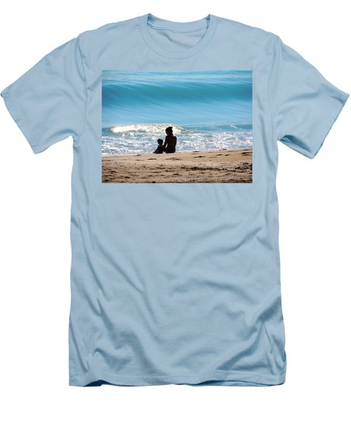 Precious Moment's Men's T-Shirt (Athletic Fit)