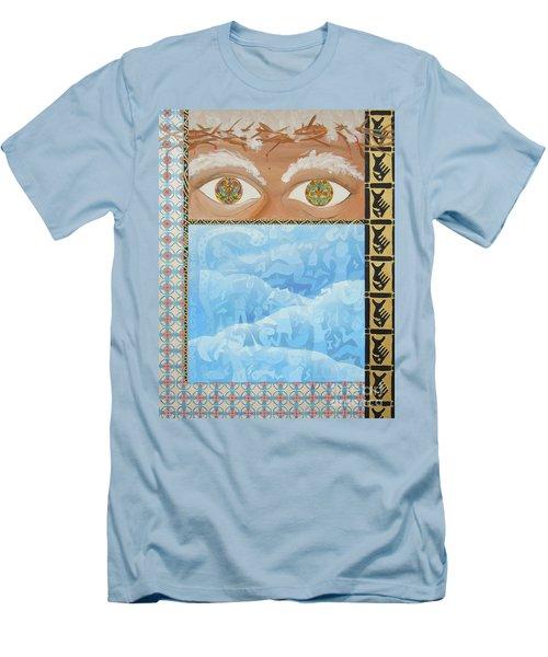 Revelations Men's T-Shirt (Athletic Fit)