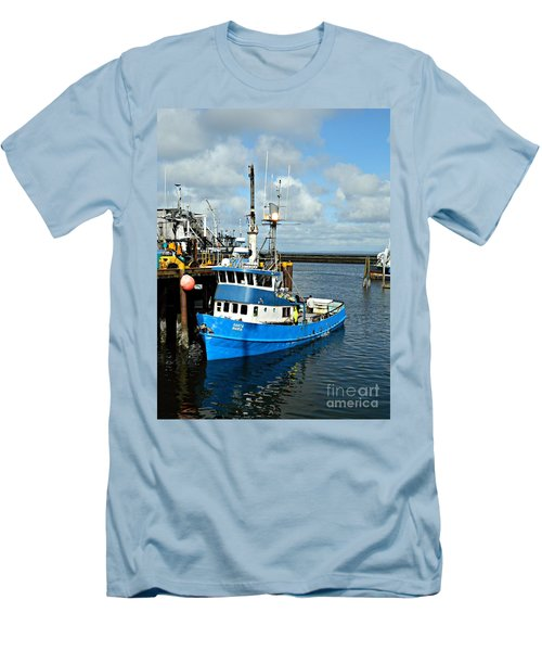 Santa Maria Offload Men's T-Shirt (Athletic Fit)