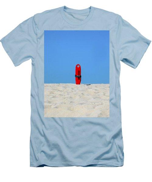 Save Me Men's T-Shirt (Athletic Fit)