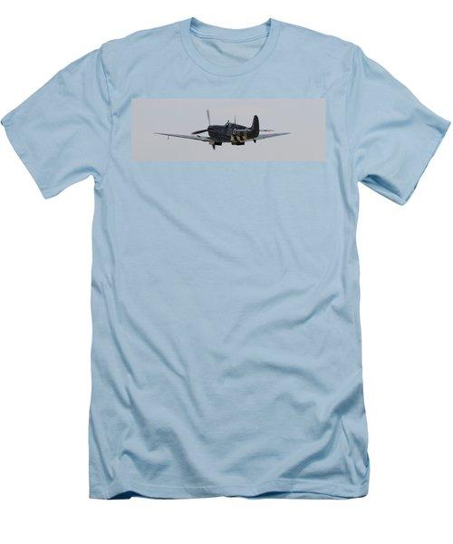 Scramble Men's T-Shirt (Athletic Fit)