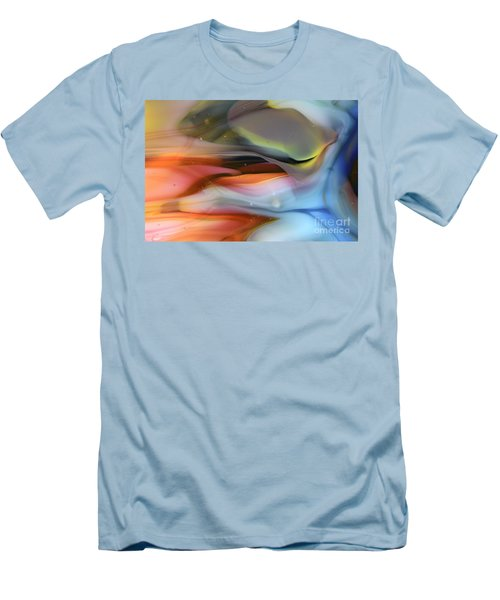 Sea...or Sky? Men's T-Shirt (Athletic Fit)