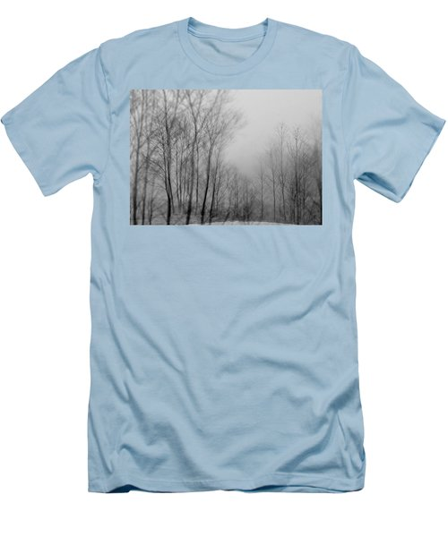 Shadows And Fog Men's T-Shirt (Athletic Fit)