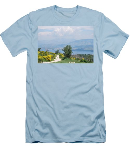 Six Islands 2 Men's T-Shirt (Athletic Fit)