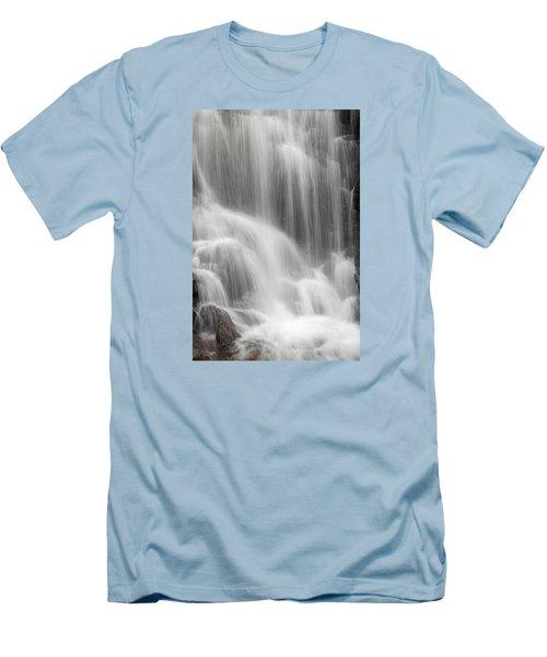 Skc 1419 A Smooth Pattern Men's T-Shirt (Slim Fit) by Sunil Kapadia