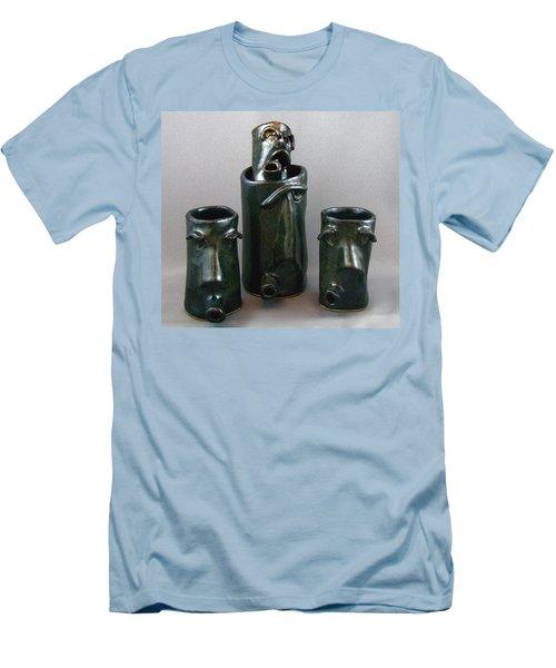 Small Faces Men's T-Shirt (Slim Fit)