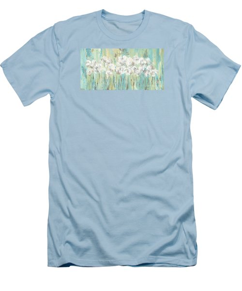 Southern Charm Men's T-Shirt (Slim Fit) by Kirsten Reed