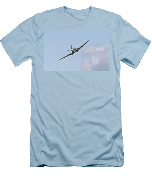 Spitfire Men's T-Shirt (Athletic Fit)
