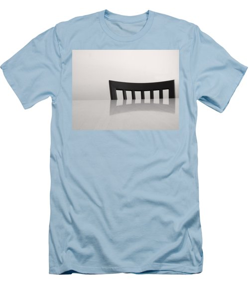 Table And Chair Men's T-Shirt (Athletic Fit)