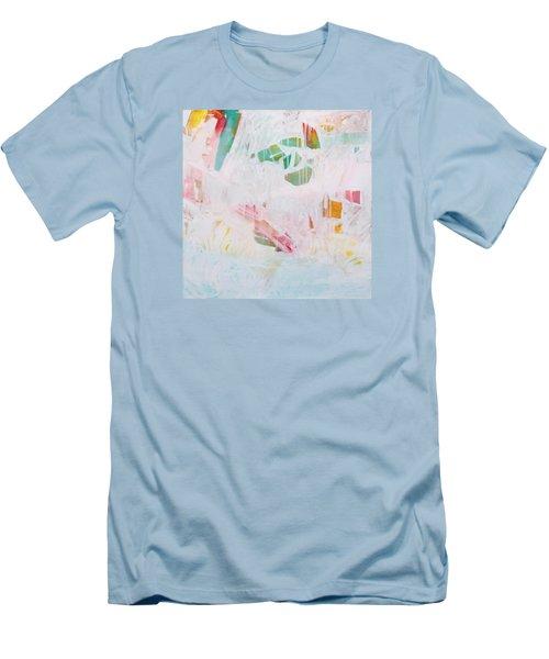 Tidal Wash  C2012 Men's T-Shirt (Athletic Fit)