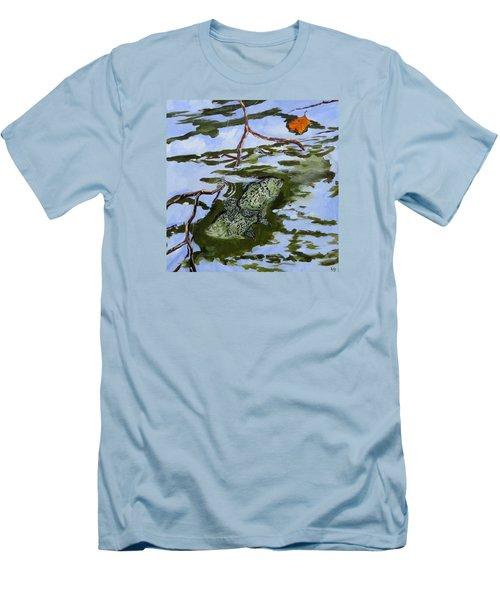 Sport Cushion Tp A Men's T-Shirt (Athletic Fit)