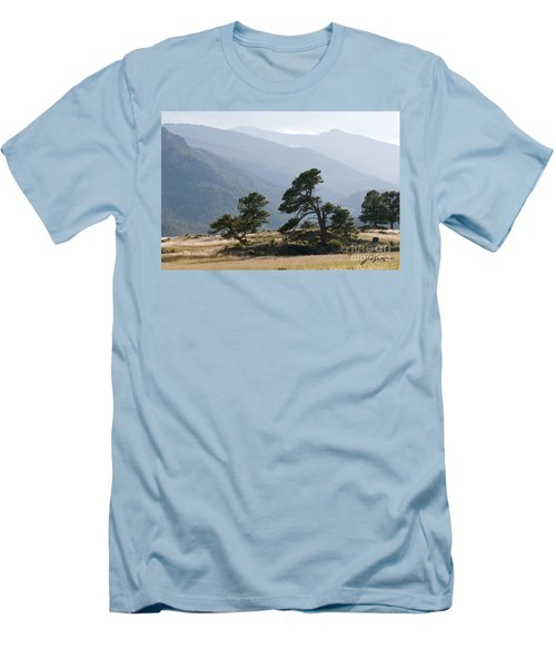 Twisted Pines Men's T-Shirt (Athletic Fit)