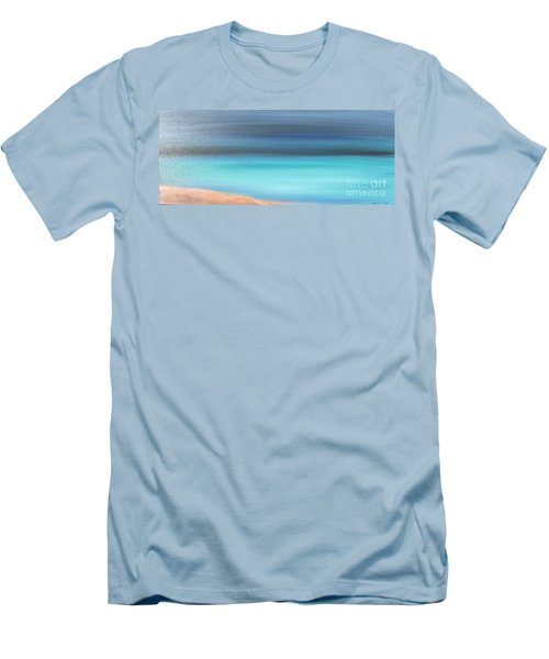 Waiting Men's T-Shirt (Athletic Fit)