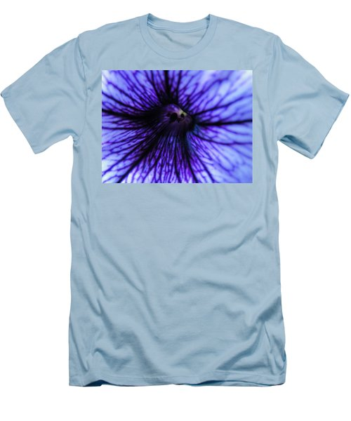 Men's T-Shirt (Slim Fit) featuring the photograph Look Within by Tiffany Erdman