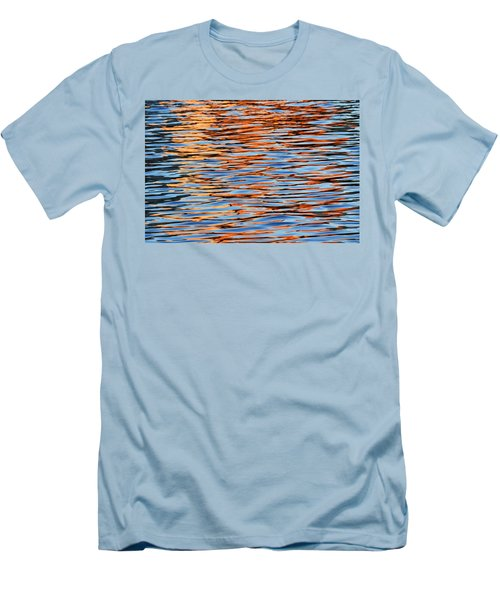 Charles Reflections Men's T-Shirt (Athletic Fit)