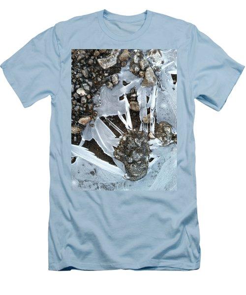 Claw Men's T-Shirt (Slim Fit)