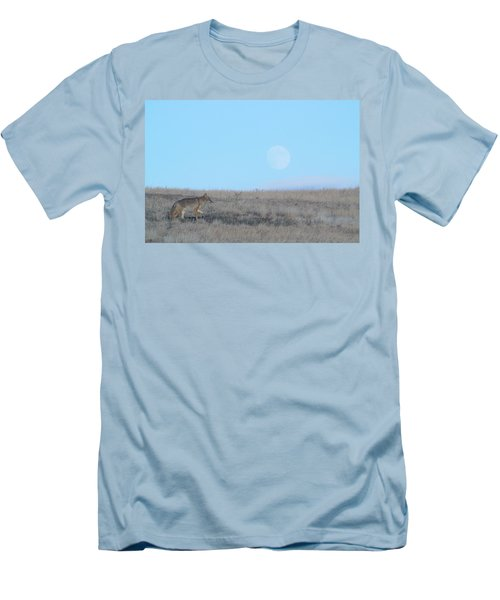 Early Hunt Men's T-Shirt (Athletic Fit)