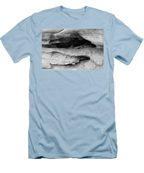 Formation Men's T-Shirt (Slim Fit) by Colleen Coccia