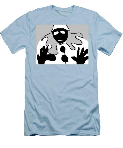 Halloween 2 Men's T-Shirt (Athletic Fit)