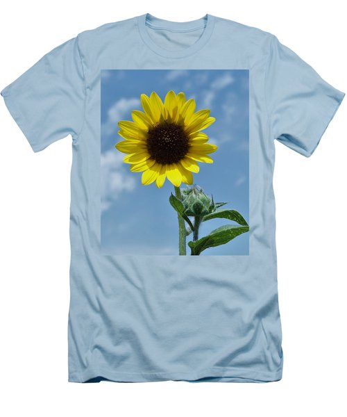 Good Morning Sunshine Men's T-Shirt (Athletic Fit)