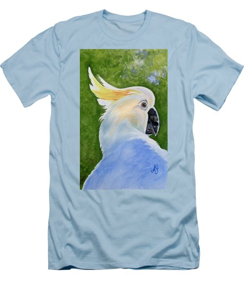 Hello, Cocky Men's T-Shirt (Athletic Fit)