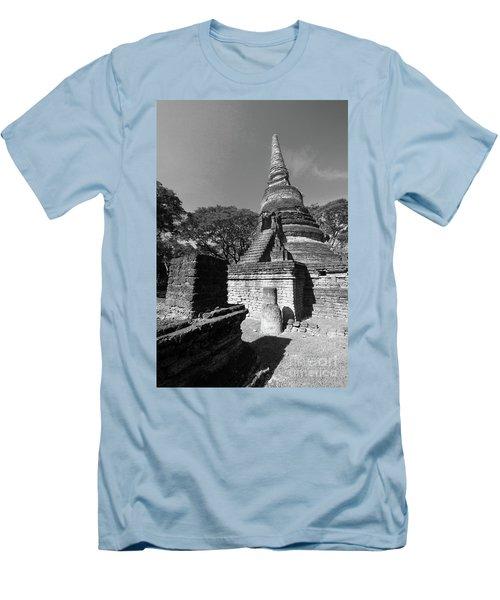 Jedi Or Chedi Men's T-Shirt (Athletic Fit)