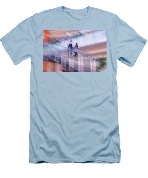 Life In The Fast Lane Men's T-Shirt (Athletic Fit)