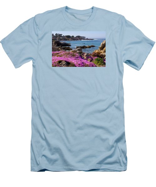 Pacific Grove Men's T-Shirt (Athletic Fit)