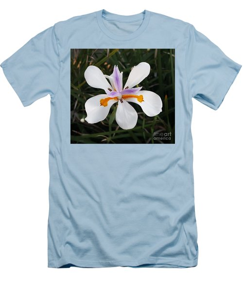Perfection Of Nature Men's T-Shirt (Slim Fit) by Jasna Gopic