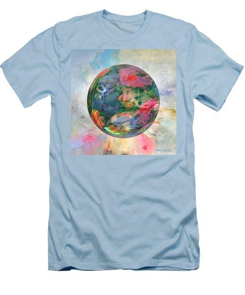 Watermark Men's T-Shirt (Athletic Fit)