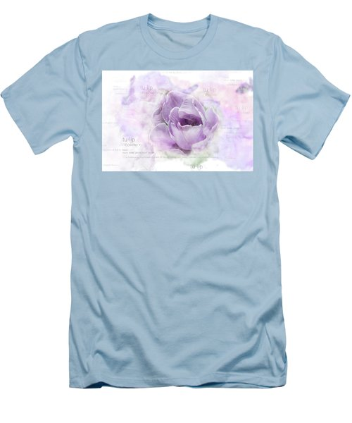 10947 Tulip Men's T-Shirt (Athletic Fit)