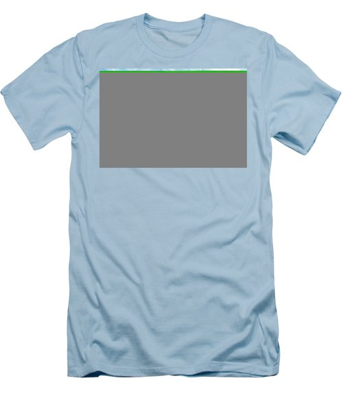 Men's T-Shirt (Slim Fit) featuring the photograph Stairway To Heaven by Les Cunliffe