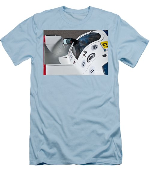 1987 Porsche 962c Men's T-Shirt (Athletic Fit)