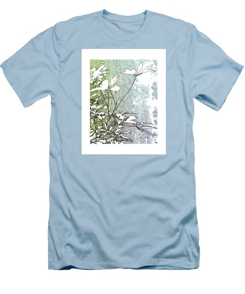 #88 Men's T-Shirt (Athletic Fit)