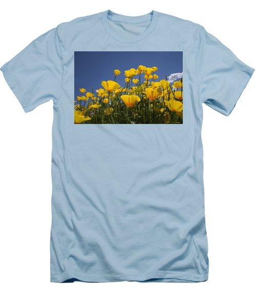 A Little Sunshine  Men's T-Shirt (Athletic Fit)