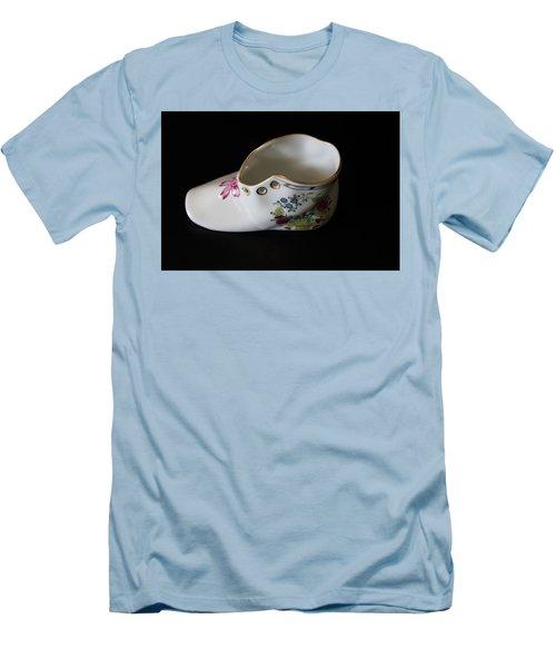 A Miniature Men's T-Shirt (Slim Fit) by Shlomo Zangilevitch
