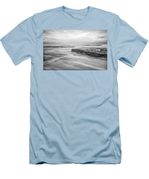 A Morning's Gift Men's T-Shirt (Slim Fit) by Joseph S Giacalone